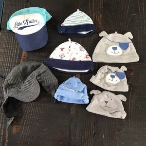 Other - Baby hats and beanies